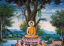 Lược Sử Ðức Phật Thích Ca Mâu Ni