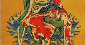 Thần Chú Lăng Nghiêm