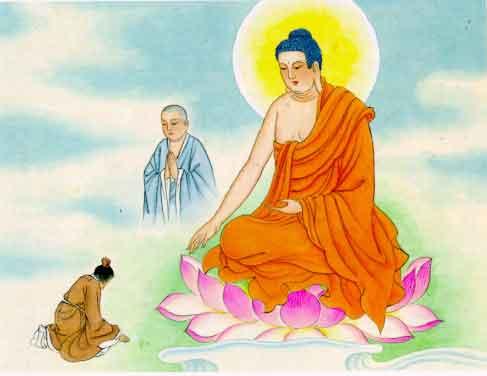 tri khong the nghi ban