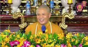 Chánh hạnh và trợ hạnh Niệm Phật