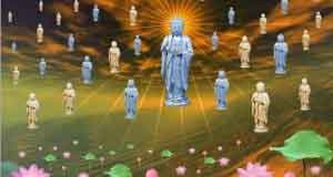 Khai thị Niệm Phật của Pháp Sư Tịnh Không
