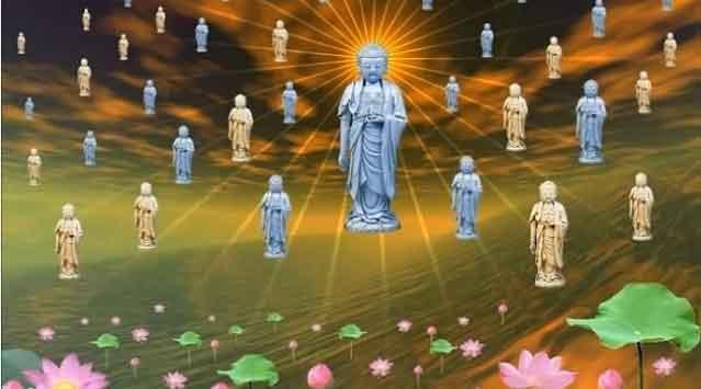Khai thị Niệm Phật