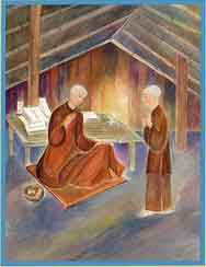 tinh nguoi thich nhat hanh