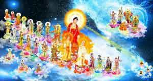 Khai thị Phật thất