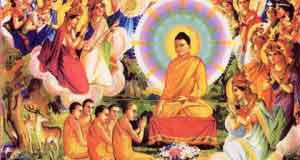 Phật Thuyết Kinh Vô Lượng Thọ