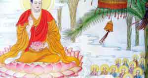 Pháp môn niệm Phật – Hoà Thượng Tuyên Hoá