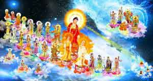 Niệm Phật cầu nhất tâm bất loạn có thể bị trở ngại