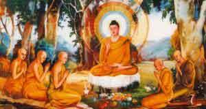 Chúng ta hiểu gì về Đạo Phật