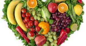 Lợi ích của ăn chay