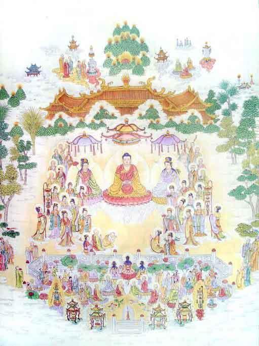 tay phuong cuc lac