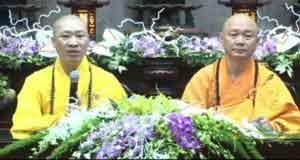 Chữ ma trong kinh điển Phật giáo