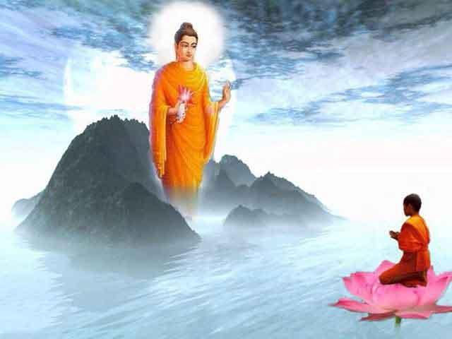 Niệm Phật trị bệnh