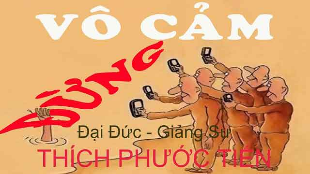 dung vo cam