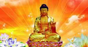 Niệm Nam Mô A Di Đà Phật