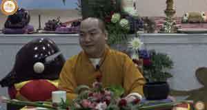 Phật pháp vấn đáp kỳ 30