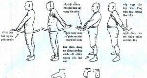 Tập Đạt Ma dịch cân kinh bằng hình ảnh và video