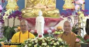 Nghiệp duyên của Phật