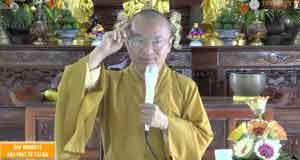 Các nghịch lý của Phật tử tại gia