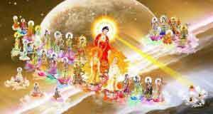 Niệm Phật có 6 lợi ích thù thắng
