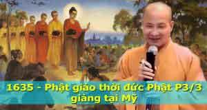 Phật Giáo thời đức Phật