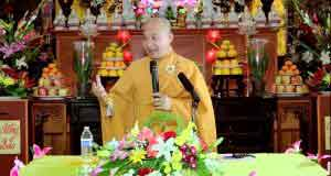 Phật học cho người Việt tại ngoại quốc
