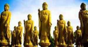 10 hạng người khi lâm chung không niệm Phật được