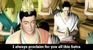 Phật Thuyết Kinh Trường Thọ Diệt Tội