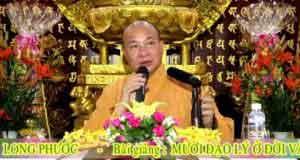10 đạo lý ở đời và trong kinh Phật