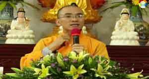 3 nghịch lý của người Phật tử
