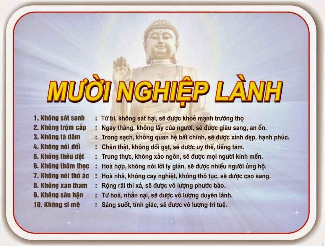 10 nghiep lanh