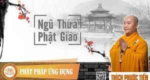 Ngũ Thừa Phật Giáo