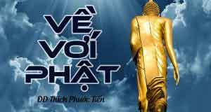 Về với Phật