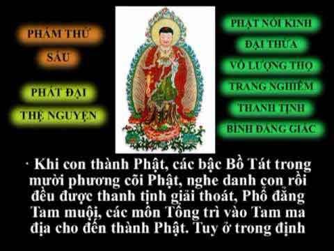 Kinh Vo Luong Tho