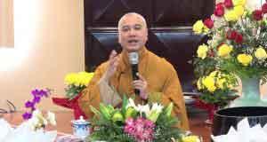 Thiền trong đời sống phần 3