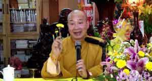 Niệm Phật chuyển hóa chính mình