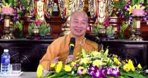 Niệm Phật thiền tịnh mật