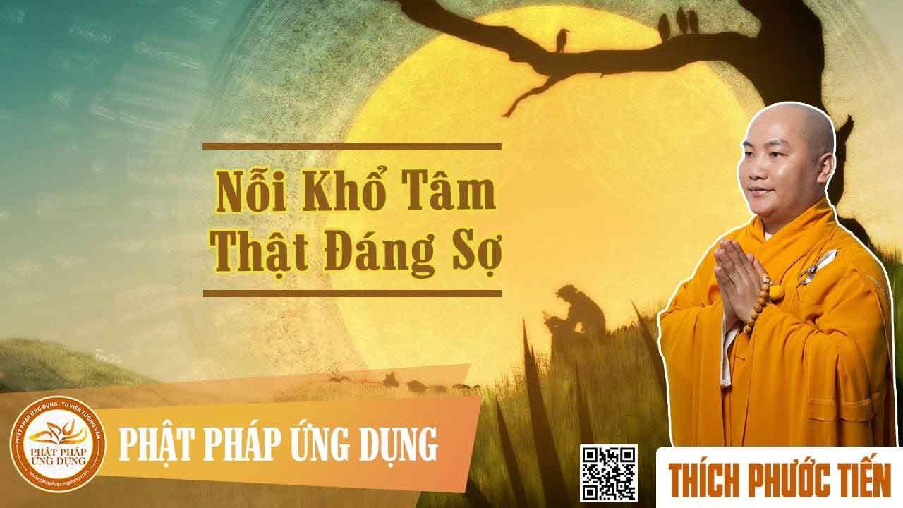 noi kho tam that dang so