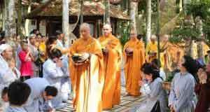 Ngày Phật hoan hỷ PL2561