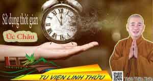 Sử dụng thời gian