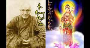 Người niệm Phật có bị tai nạn hay không?