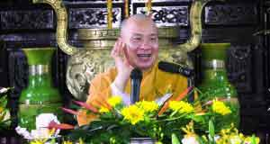 Sự cao quý của Phật