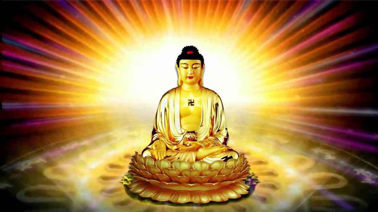 Niệm Phật là gì? để làm gì? giúp gì?