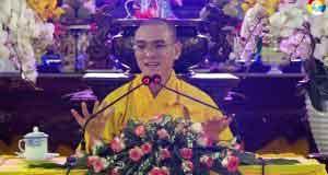 Vì sao thời Đức Phật tu tập dễ đắc đạo hơn bây giờ