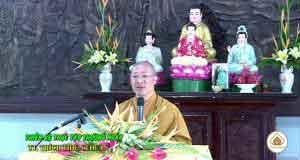 Thiền kệ thực tập hàng ngày