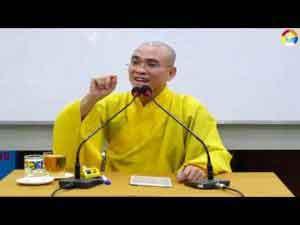 Vì sao Phật có thần thông mà không kéo dài tuổi thọ