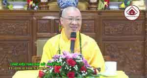 Lòng hiếu thảo qua lời Phật dạy