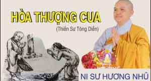 Cuộc đời của hòa thượng Cua (Thiền sư Tông Diễn)