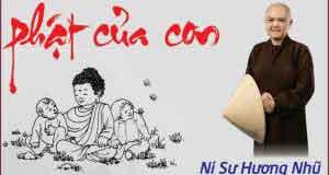 Phật của con