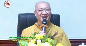 Mùa an cư cuối cùng của Đức Phật
