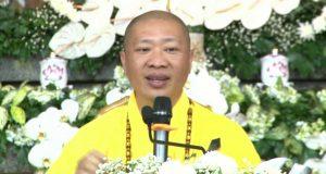 Vấn đáp Phật Pháp kỳ 4 Thầy Thiện Thuận
